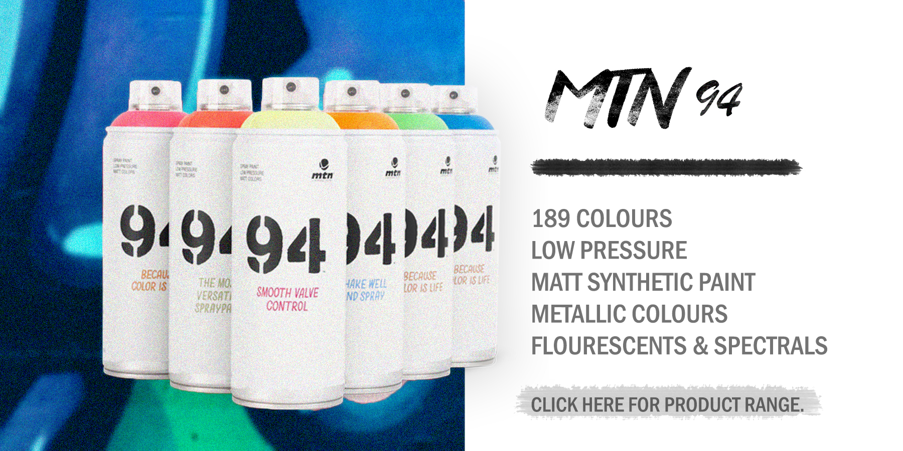 Bombe 94 pour malta graffiti shop – malta's first online graffiti shop