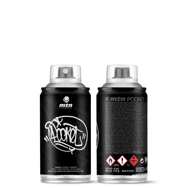 montana mtn pocket 150ml malta graffiti shop. Black Bedroom Furniture Sets. Home Design Ideas